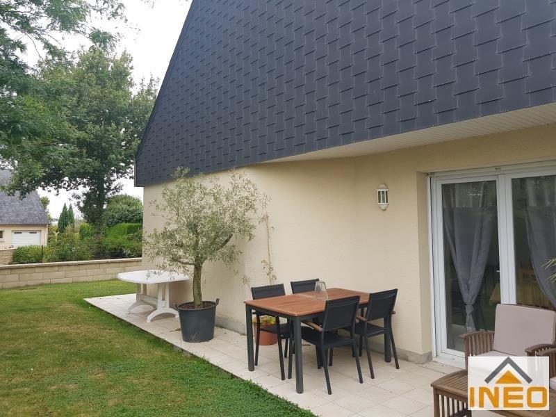 Location maison / villa Tinteniac 740€ CC - Photo 8