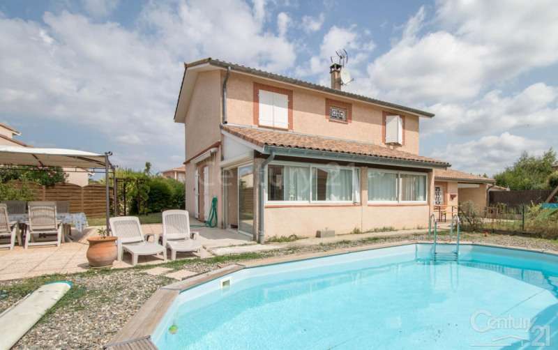 Sale house / villa Plaisance du touch 450000€ - Picture 4