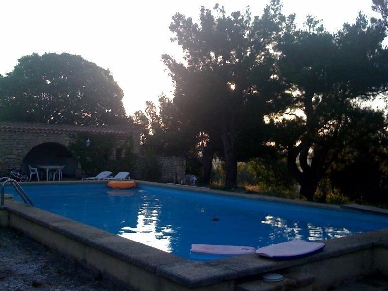 Location maison / villa Cornillon confoux 2500€ CC - Photo 4