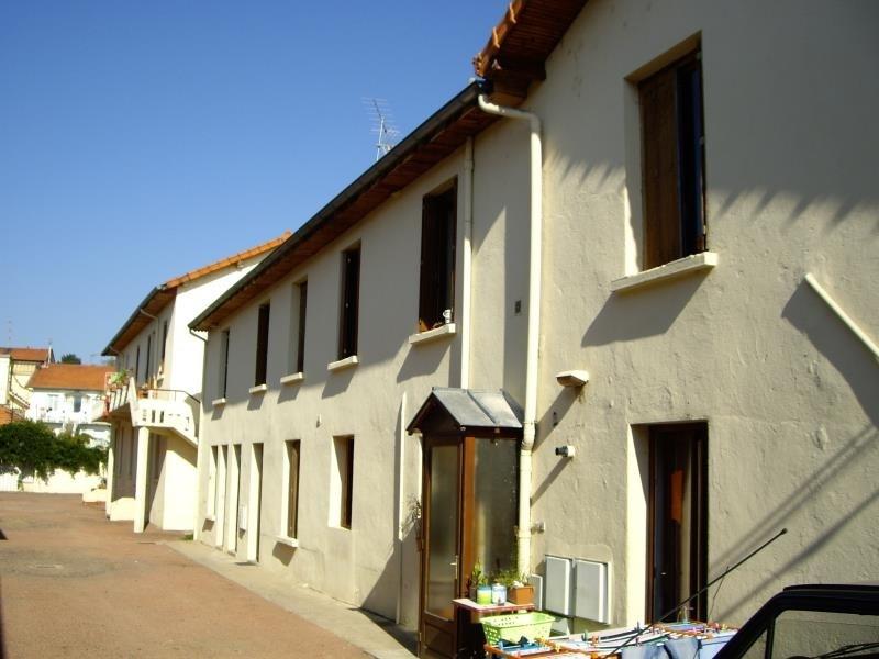 Rental apartment Roanne 361€ CC - Picture 1