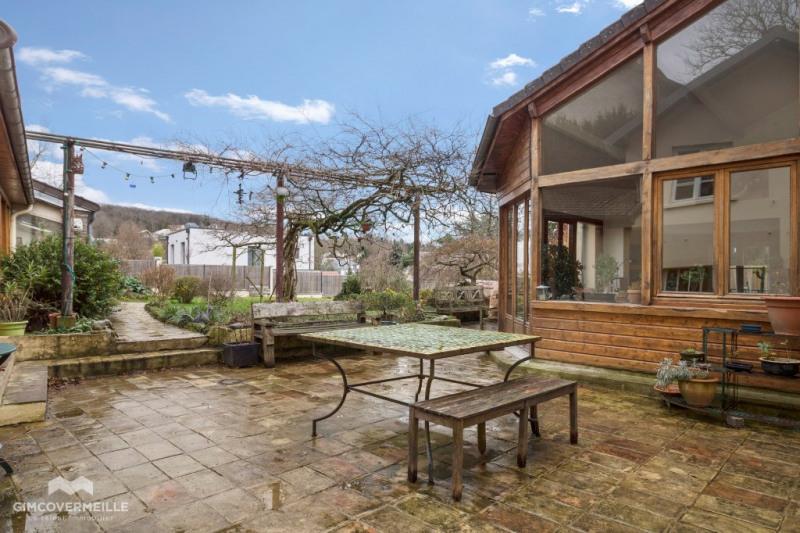 Deluxe sale house / villa L etang la ville 1195000€ - Picture 11