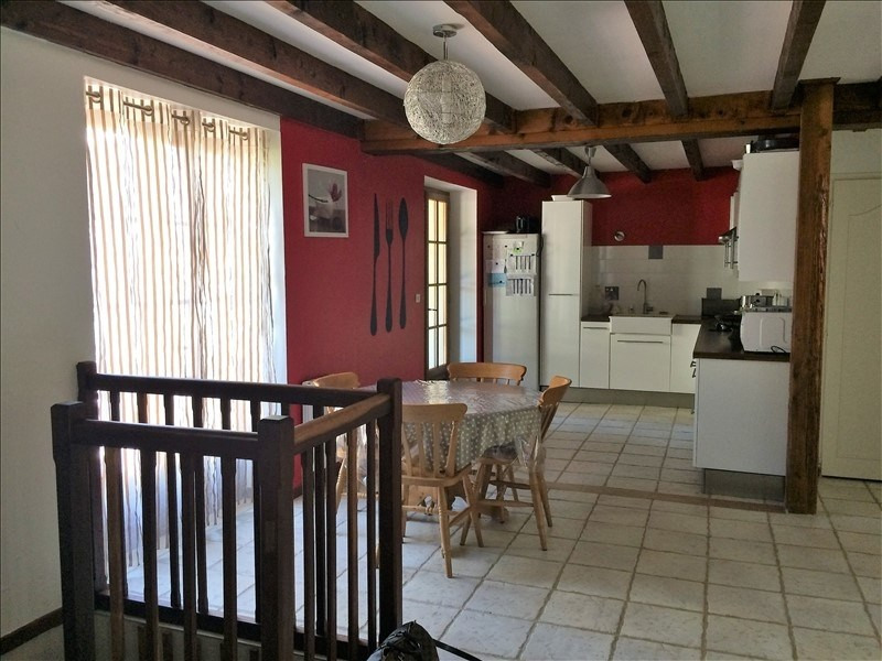 Vente maison / villa Puisseguin 196 000€ - Photo 2