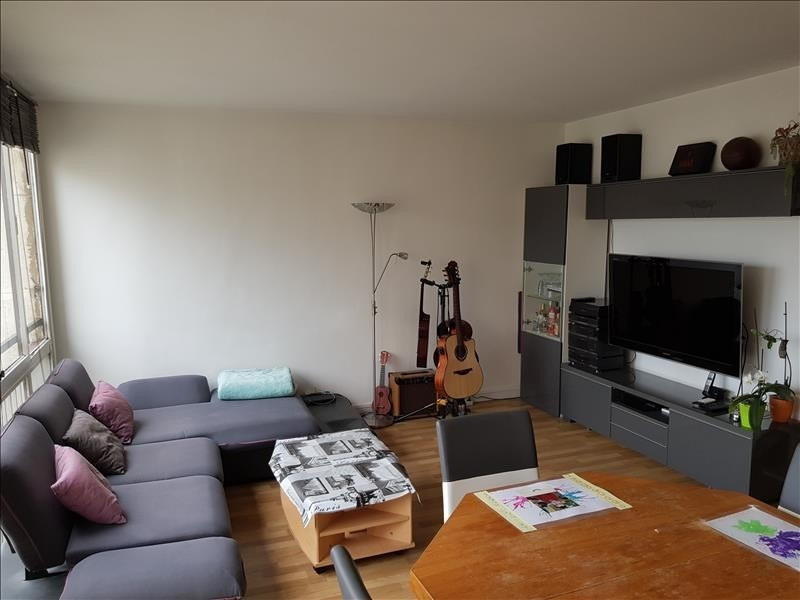 Vente appartement Meudon la foret 270 000€ - Photo 2
