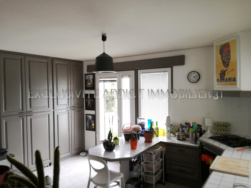 Vente maison / villa Secteur lavaur 299 250€ - Photo 6