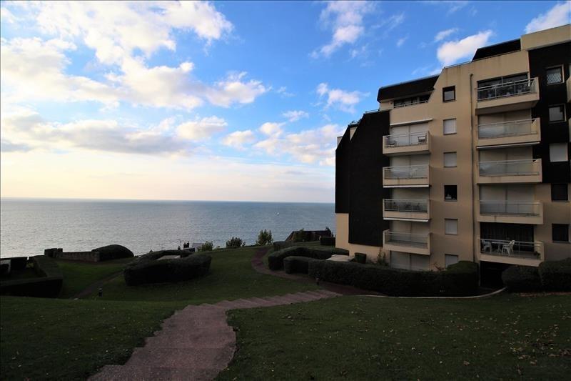 Sale apartment Trouville sur mer 159000€ - Picture 6