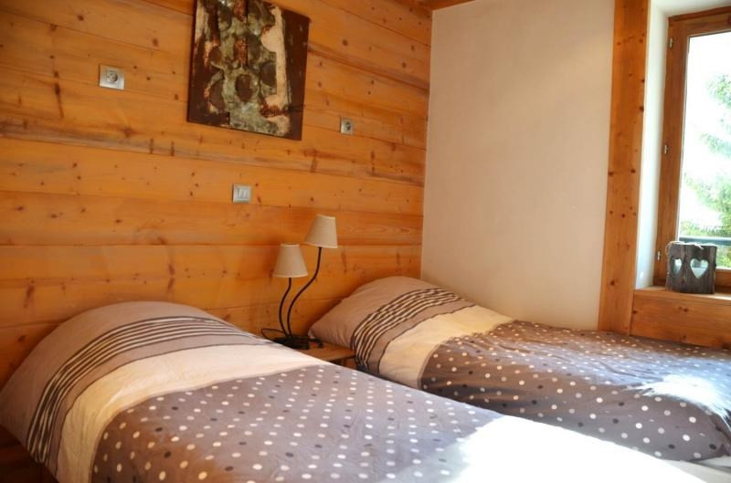 Deluxe sale apartment Argentiere 562736€ - Picture 6