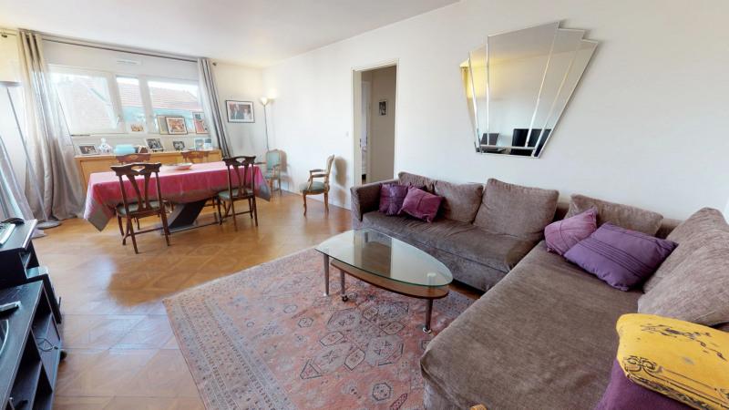 Sale apartment Paris 20ème 795000€ - Picture 14