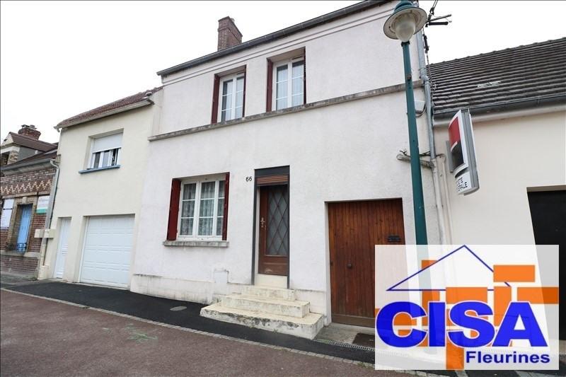 Vente maison / villa Lacroix st ouen 121000€ - Photo 1