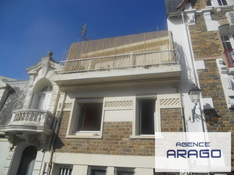 Vente appartement Les sables d'olonne 117 000€ - Photo 1