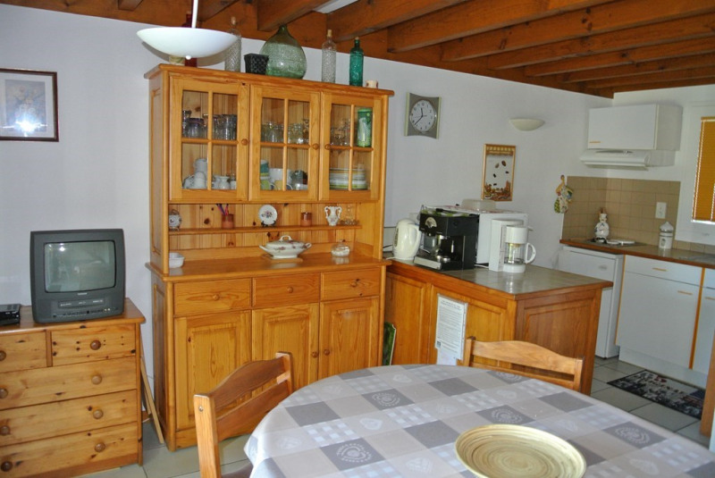 Vacation rental apartment Biscarrosse 400€ - Picture 6
