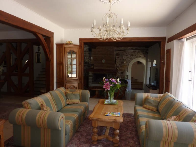 Vente maison / villa Blennes 320 000€ - Photo 3