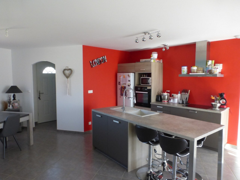 Vente maison / villa Assieu 235000€ - Photo 1