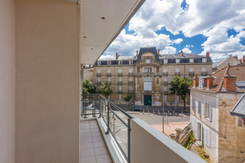 Vente appartement Dijon 249 000€ - Photo 3