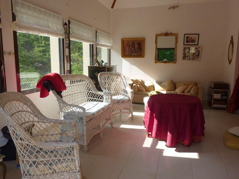 Revenda residencial de prestígio casa St arnoult 763000€ - Fotografia 5