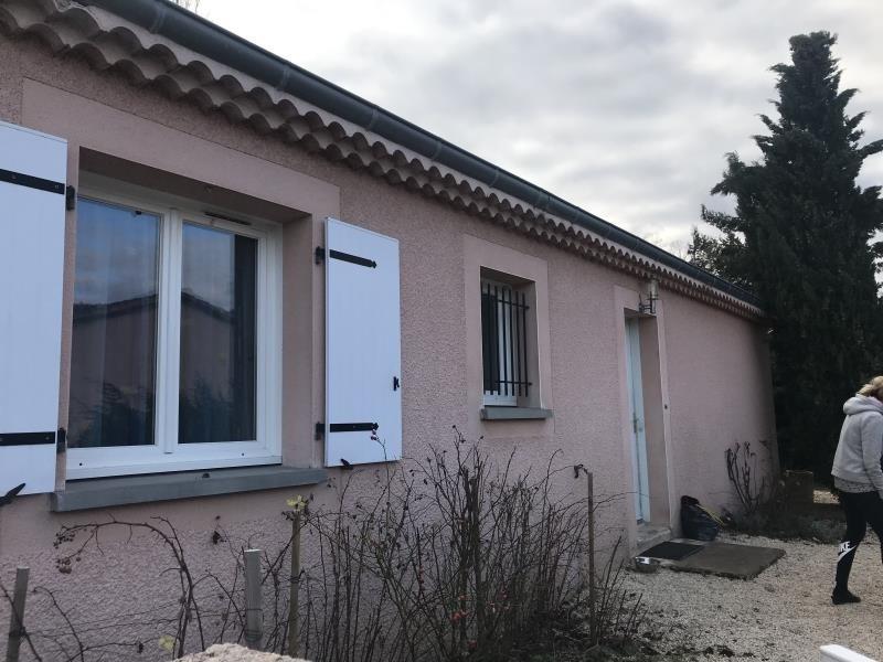 Alquiler  casa Tournon-sur-rhone 850€ CC - Fotografía 3
