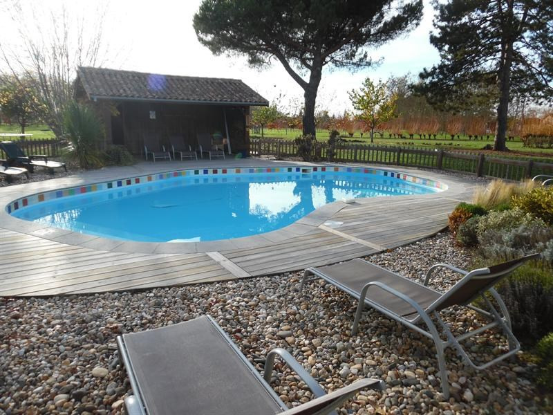 Vente maison / villa Pondaurat 672 000€ - Photo 6