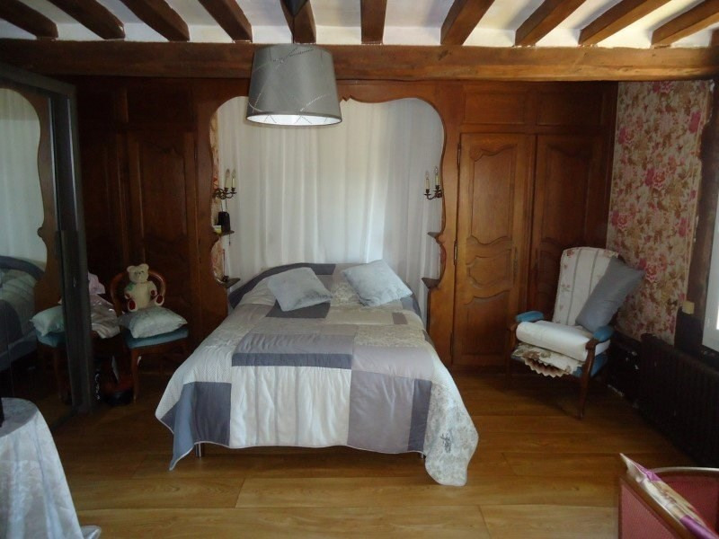 Vente maison / villa Lisieux 169000€ - Photo 4