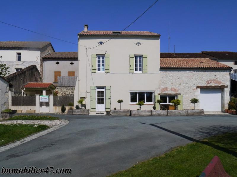 Vente maison / villa Castelmoron sur lot 189000€ - Photo 18