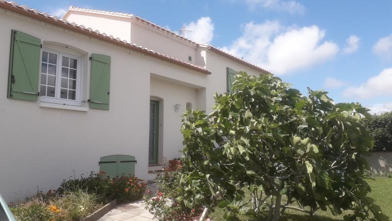 Sale house / villa L ile d'olonne 439000€ - Picture 4
