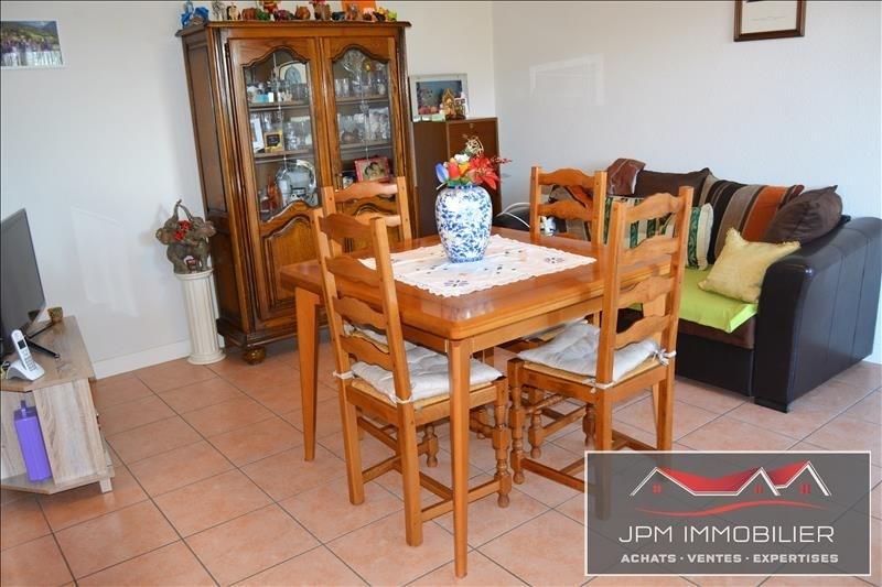 Venta  apartamento Scionzier 119500€ - Fotografía 2