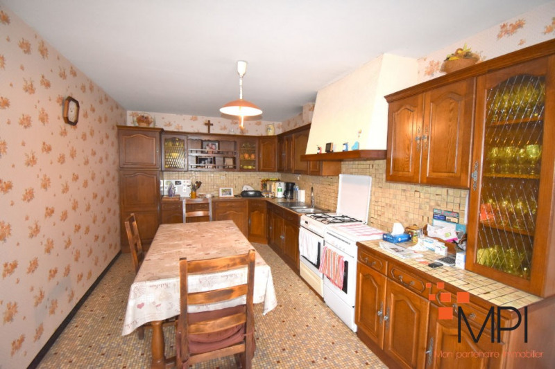 Sale house / villa Mordelles 188 100€ - Picture 3