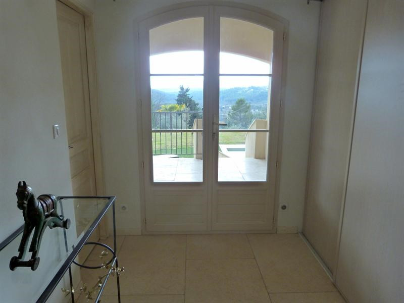 Deluxe sale house / villa Seillans 1 050 000€ - Picture 5