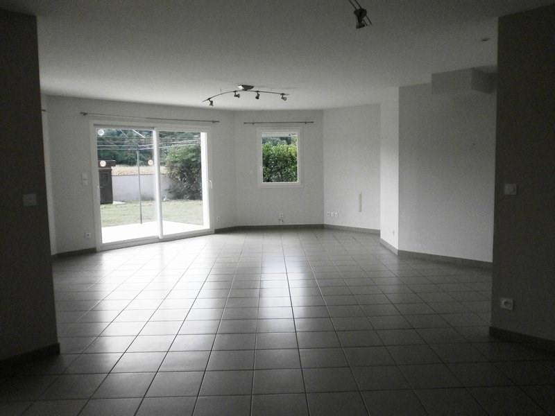 Vente maison / villa St chef 273000€ - Photo 5