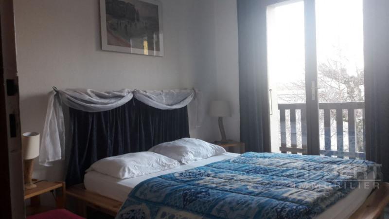Vendita appartamento Saint gervais les bains 175000€ - Fotografia 3