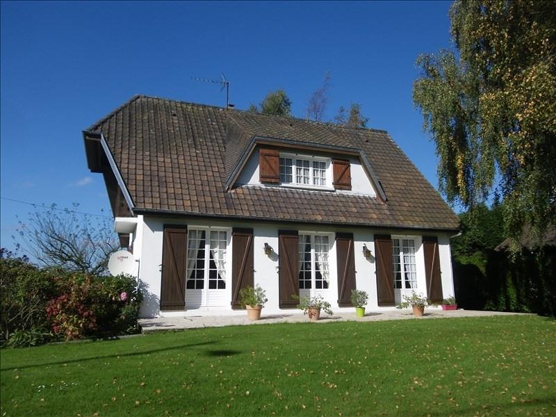 Vente maison / villa Beuzevillette 179000€ - Photo 1