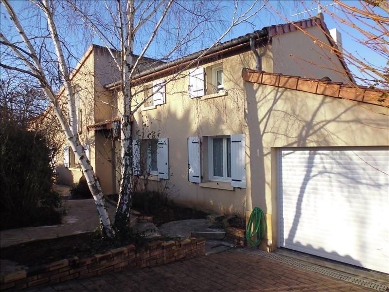 Sale house / villa Buxerolles 295000€ - Picture 2