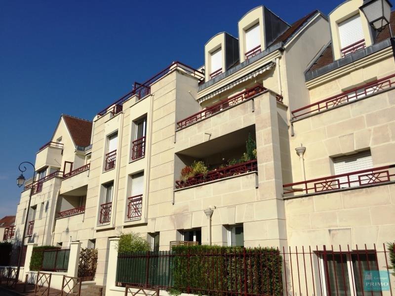 Vente appartement Antony 222500€ - Photo 4