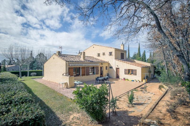 Vente de prestige maison / villa Aix en provence 860000€ - Photo 5