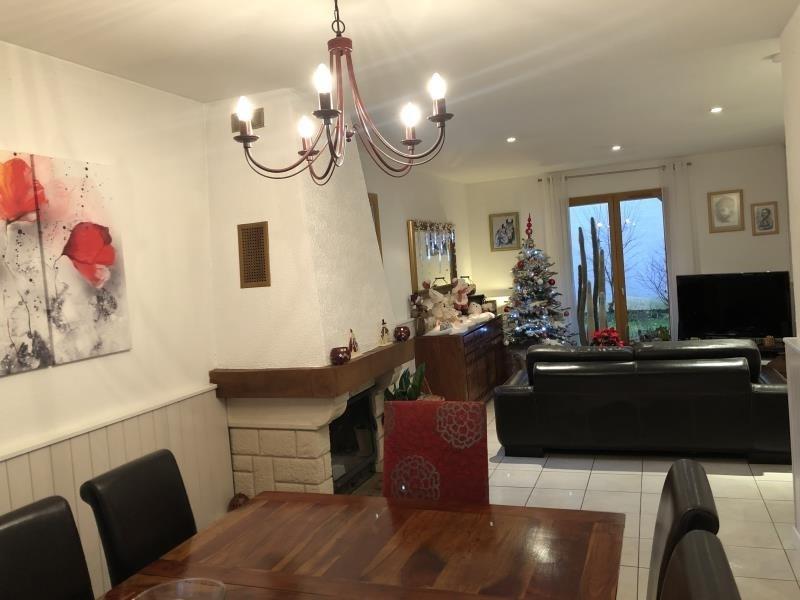 Vente maison / villa Oyonnax 210000€ - Photo 7