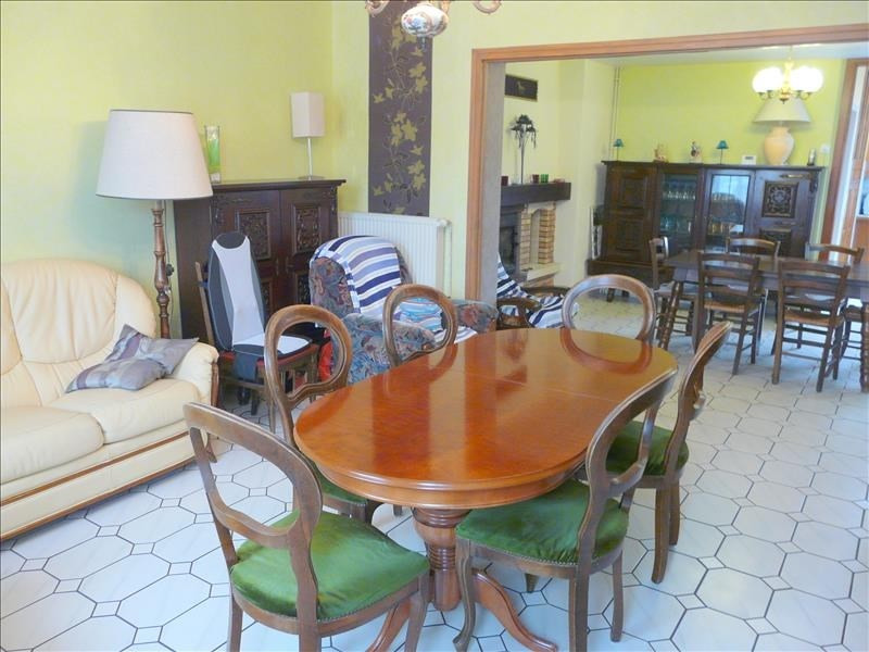 Sale house / villa St omer 173 000€ - Picture 1