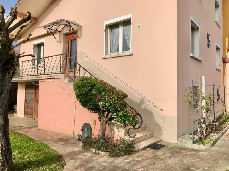 Vendita casa Bourgoin jallieu 313000€ - Fotografia 2