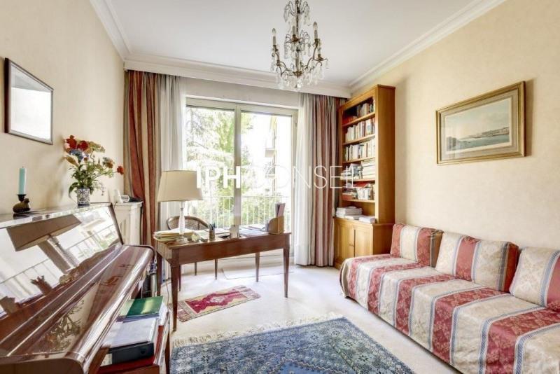 Vente de prestige appartement Neuilly-sur-seine 2140000€ - Photo 10