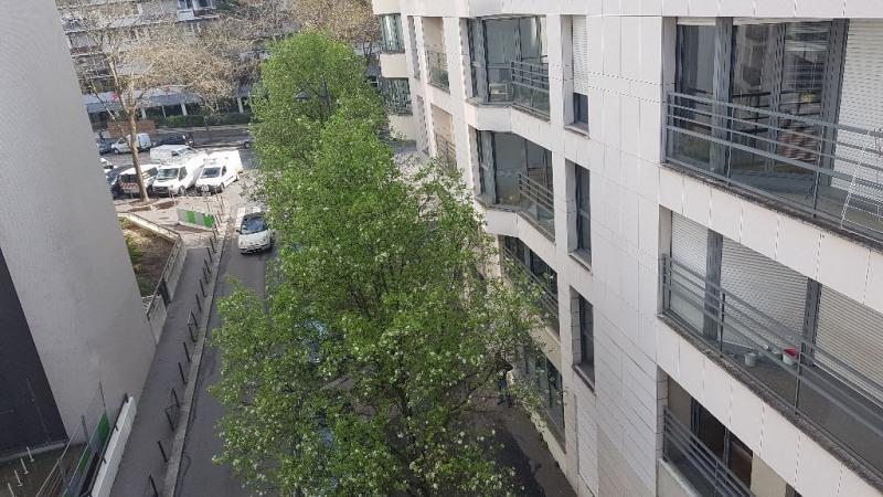 Locação apartamento Paris 15ème 1450€ CC - Fotografia 12