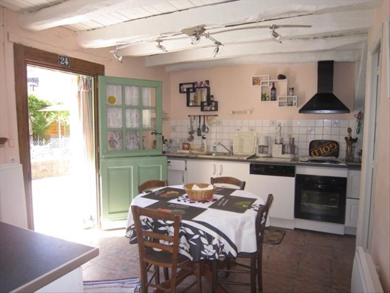 Vente maison / villa Siorac en perigord 91800€ - Photo 2