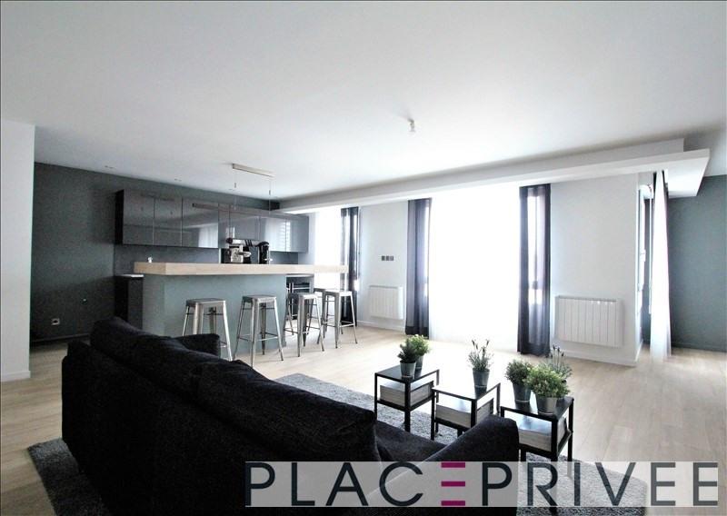 Vente appartement Nancy 290000€ - Photo 1