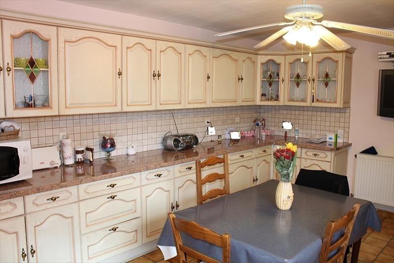 Vente maison / villa Montigny en gohelle 240350€ - Photo 3