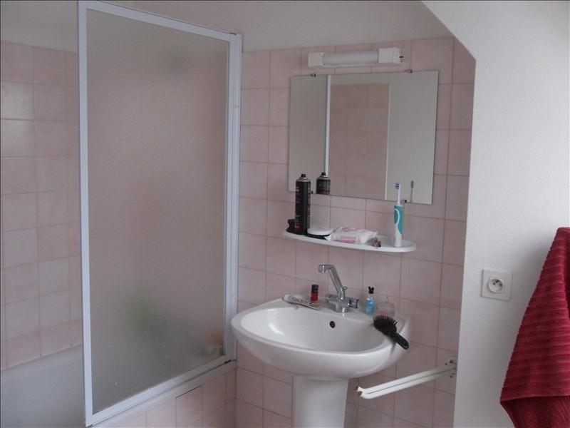 Location appartement Quimperle 350€ CC - Photo 4