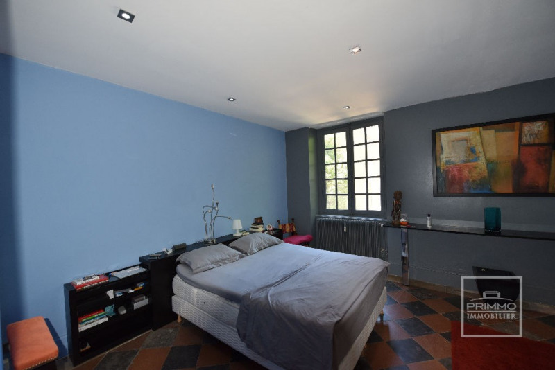 Deluxe sale apartment Lissieu 449 000€ - Picture 10