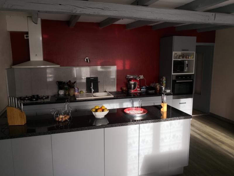 Vente maison / villa Smarves 228000€ - Photo 2