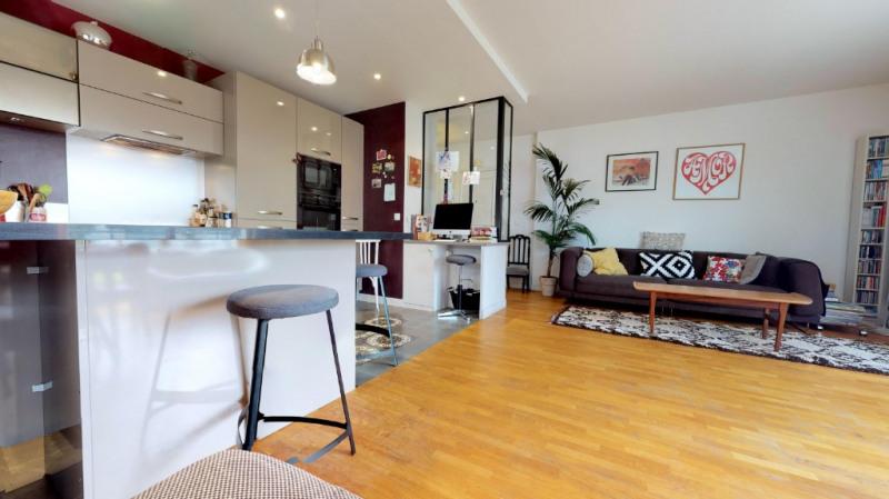 Vente appartement Le plessis robinson 545000€ - Photo 3