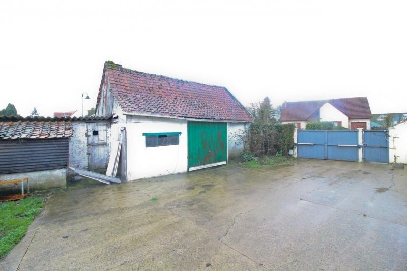 Vente maison / villa Nouvion 128000€ - Photo 9