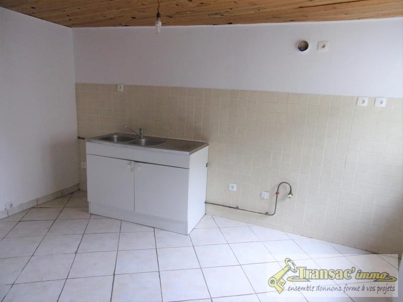 Sale house / villa La monnerie le montel 29900€ - Picture 3