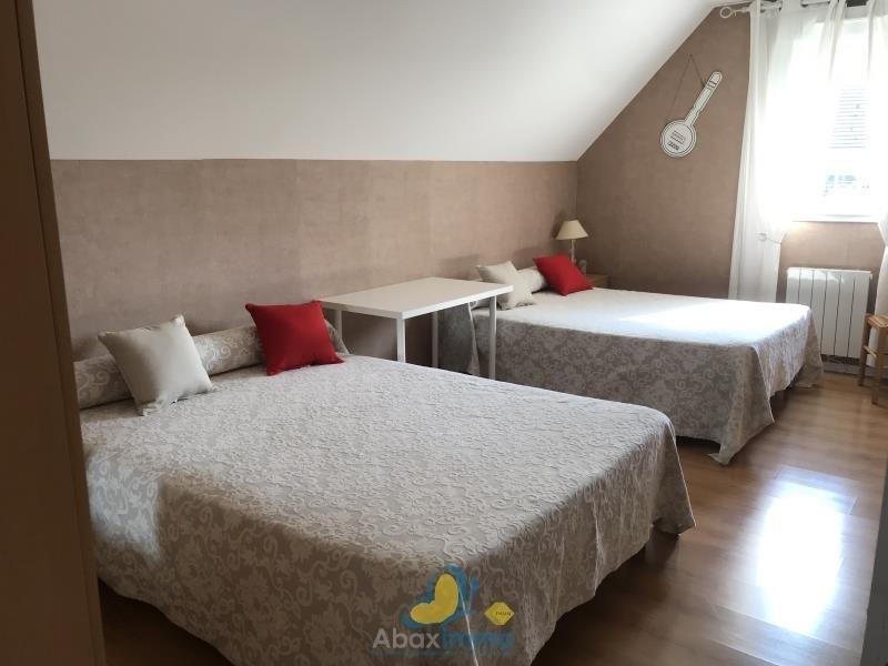Sale house / villa Potigny 224100€ - Picture 5