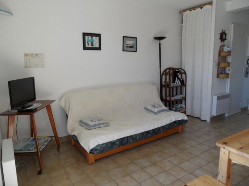 Verkoop  appartement Locmariaquer 186225€ - Foto 4