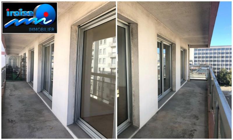 Sale apartment Brest 157600€ - Picture 3