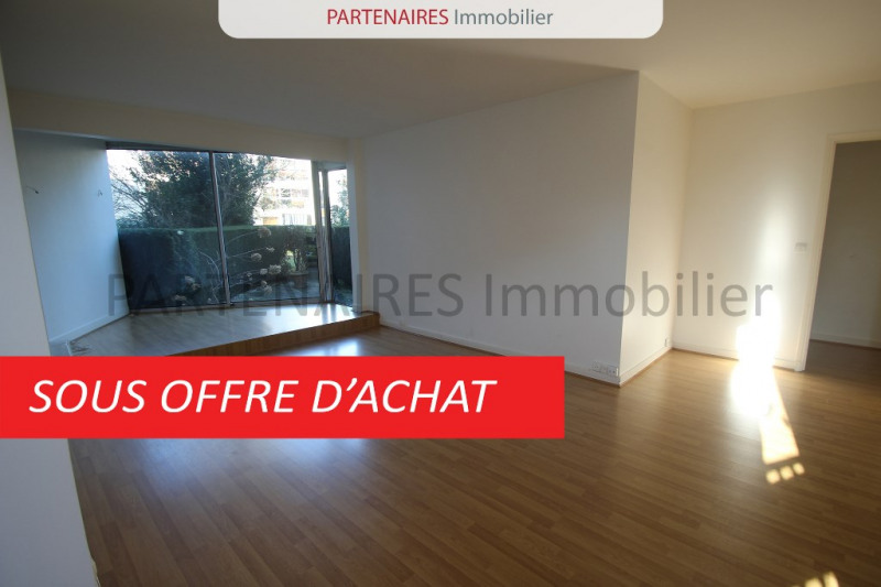 Sale apartment Le chesnay 293 000€ - Picture 3